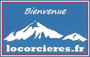 Location Orcières Merlette