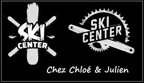 SKI CENTER Location de ski / vélo vtt ORCIERES MERLETTE 1850