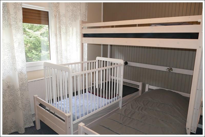 Location orcières lit bébé appartement locorcieres