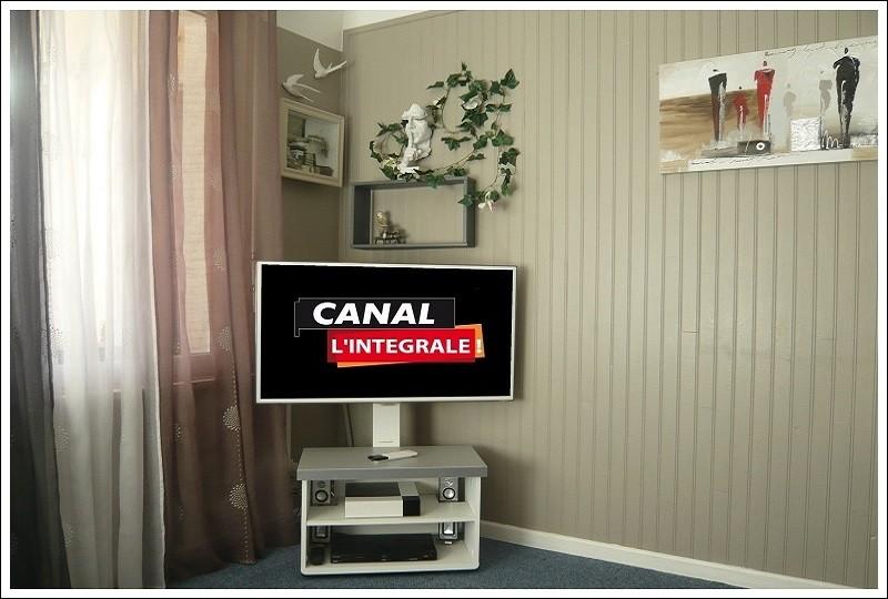 TV équipement multimédia appartement à Orcières