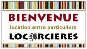 Bienvenue locorcieres.fr