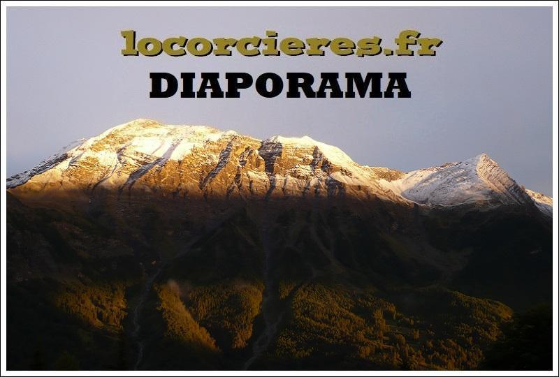 Diaporama appartement locorcieres