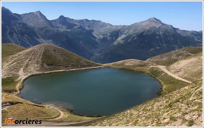 Location montagne dans les alpes du sud