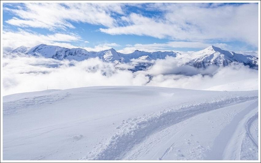 Location montagne a orcieres 2