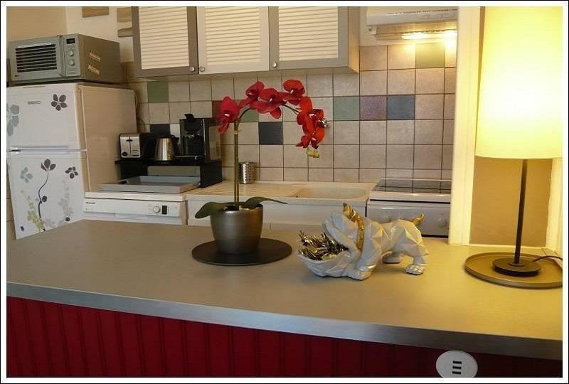 Locorcieres espace cuisine
