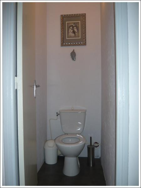 Locorcieres toilettes wc