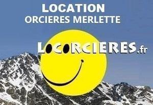 LOCATION appartement ORCIÈRES MERLETTE