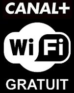 Orcières canal+ wifi gratuit