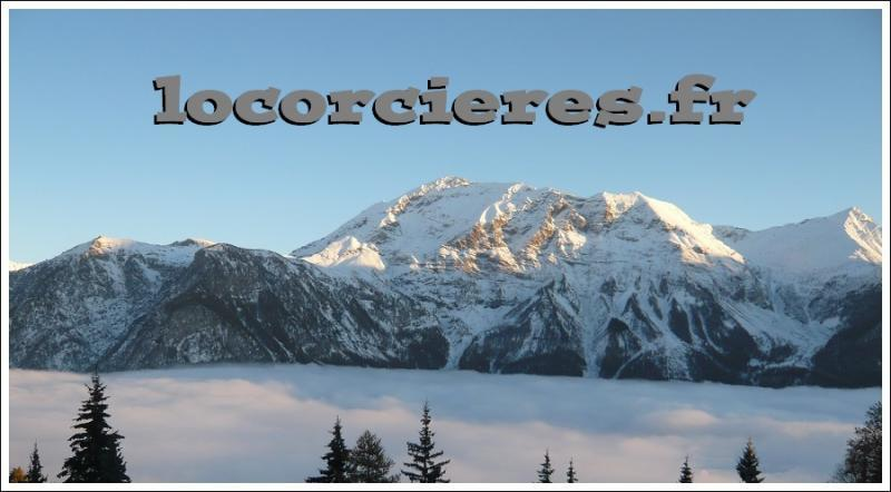 Photo hiver a orcieres