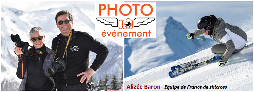 PHOTO EVENEMENT Gilles Baron - photographe professionnel ORCIERES