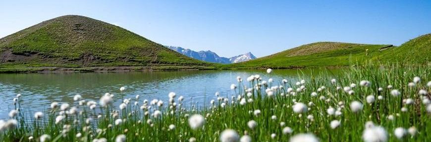 Location montagne à Orcières Merlette