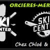 Ski center orcieres 1851